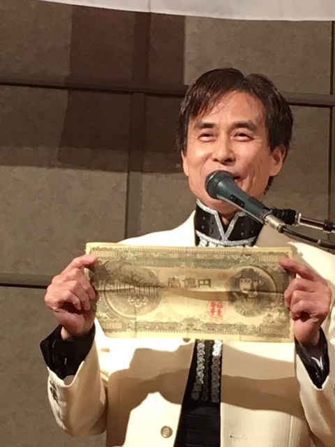子供会向き愉快なマジックショー格安派遣40,000円