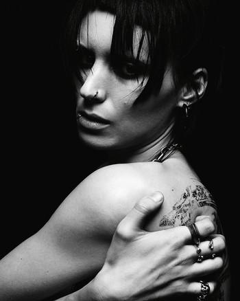ドラゴン・タトゥーの女の画像 p1_12