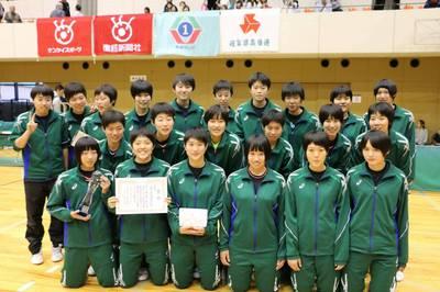 山都スポーツ Vol.4:益田清風高...